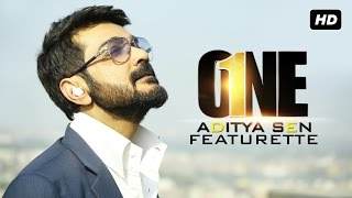 One Movie | In and Out Character Preparation | Prosenjit as Aditya Sen | Featurette | SVF