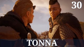 Tonna   Assassin's Creed Valhalla Drengr Difficulty Let's Play E30