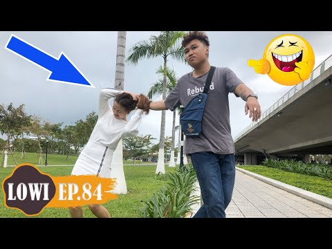 Very Funny Stupid Boys 2020_Try Not To Laugh_Episode 84_By_LOWI TV