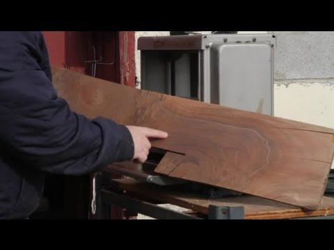 How To Remove Stains From Walnut Wood : Wood Furniture