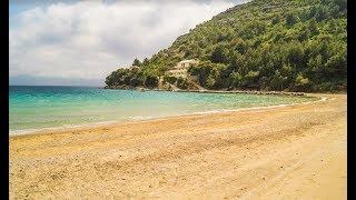 Plaža Uvala Prapratno  - Ston Metohija - TOP