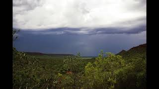 Timelapse I Waterberg Andersson Camp