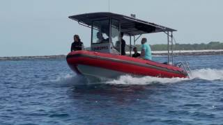 Earth Expeditions: CORAL Probes the Great Barrier Reef