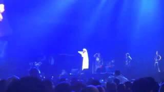 Snoop Dogg Live @ Yas Arena, Abu Dhabi