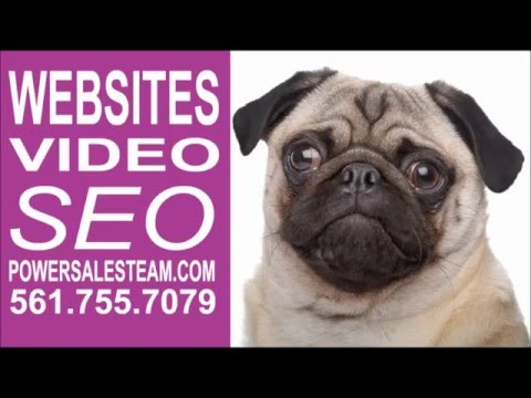 Video SEO Expert Broward 561.755.7079