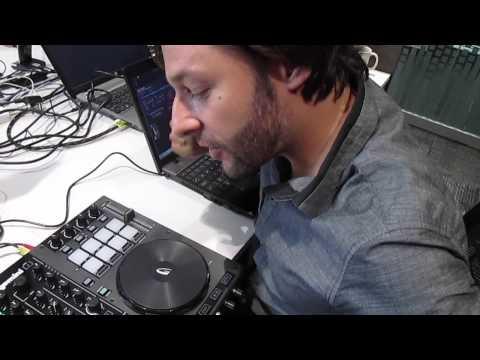 Roger Goode DJ Lesson