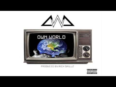 Chanel West Coast - Own World (Audio)