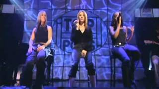 Sugababes - Stronger (TOTP Germany 2002)