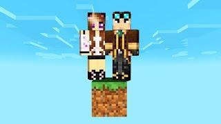 Download Video Giocare a Minecraft con SOLO 1 BLOCCO! MP3 3GP MP4