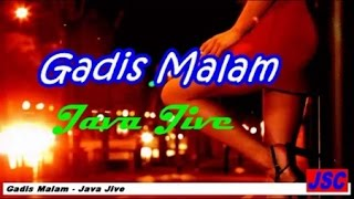 Gadis Malam - Java Jive (Video Lagu + Lyric)