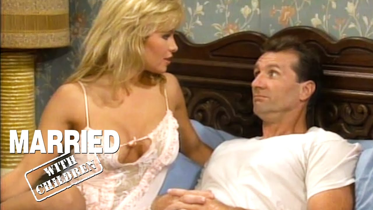 Al's Ultimate Fantasy | Married With Children