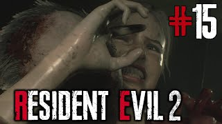 Resident Evil 2 Remake - Cap. 15 - ZOMBIELAND - Claire Redfield