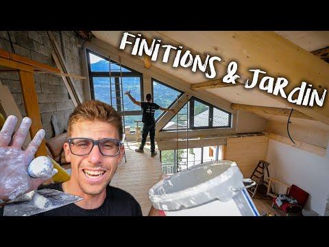 J'EN METS PARTOUT - Passion Rénovation Ep38 -  construction maison travaux DIY