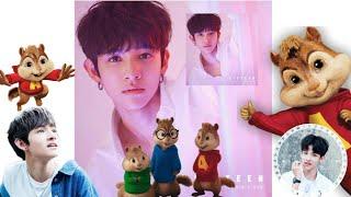 Video Samuel(사무엘) - Sixteen (Feat. Changmo) [Chipmunk Version] download MP3, 3GP, MP4, WEBM, AVI, FLV November 2017