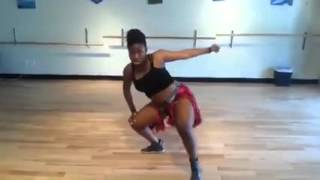 WizKid - Show You The Money Choreo