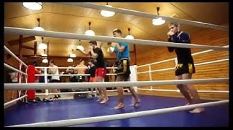 OLYMP AND BAZIN BOXING CLUB