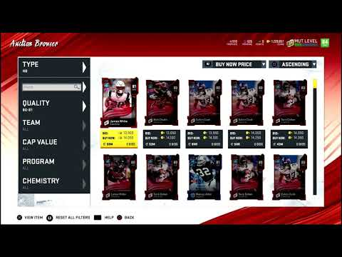 FASTEST WAY TO GET TRAINING IN MADDEN 20 ULTIMATE TEAM! MADDEN 20 TRAINING PER COIN CALCULATOR!
