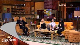 Ini Talk Show 05 Januari 2014 Part 3 4 Tara De Thouars Karina Nadila dan Sarah Widyanti
