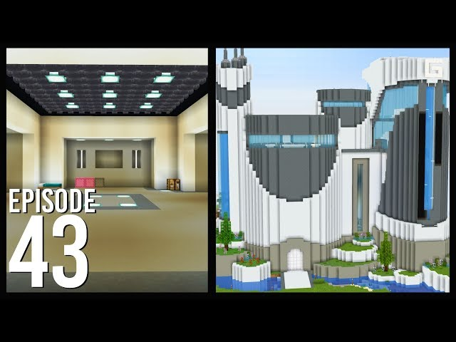 Hermitcraft 6: Episode 43 - THE FINAL PREPARATIONS