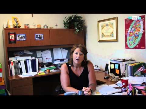 Jill Platt Principal of All Hallows Academy Client Testimonial