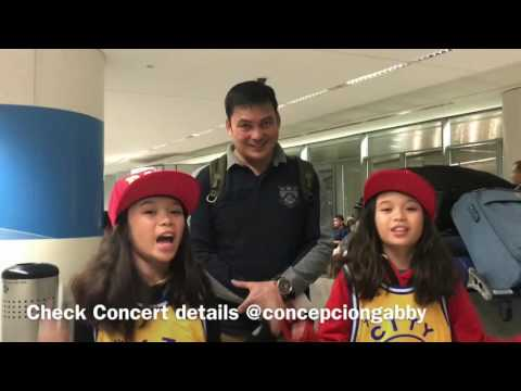 AmeliaAndAdinah interview Filipino movie star Gabby Concepcion