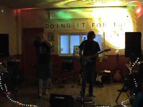 Divine Right  Shadow Of Chikara Live in Bury 2007