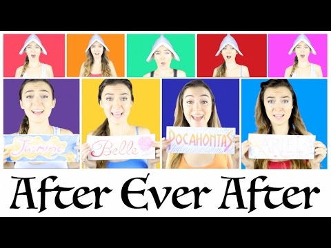 After Ever After Jon Cozart  Malinda Kathleen Reese