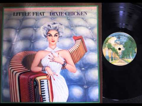 Dixie Chicken , Little Feat , 1973 Vinyl