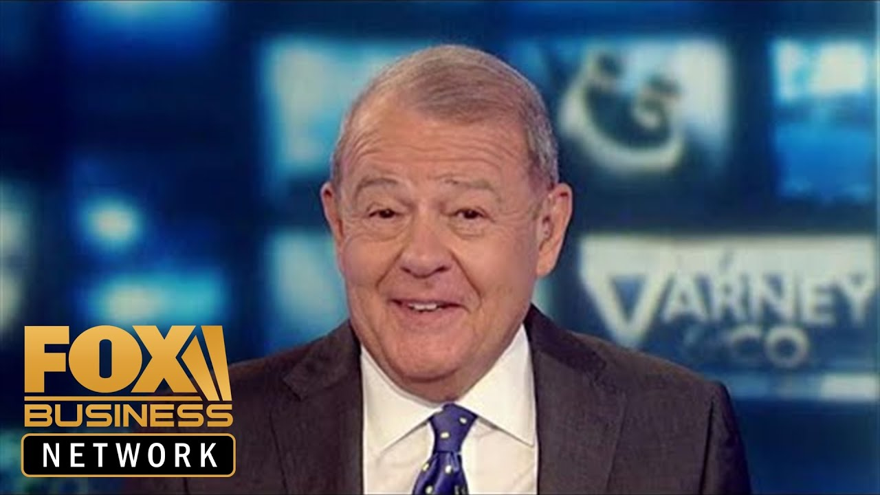 FOX Business Varney: The media has lost its collective mind