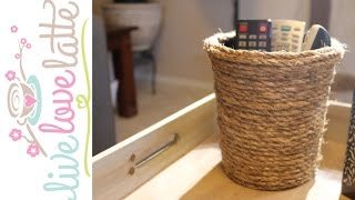 The Home Depot Challenge - Collaboration {diy}