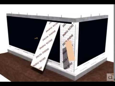 DELTA Foundation Protection System