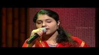 evergreen christian song...ezhu thiriyitta vilakkanu enn hrudayam....