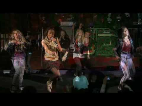 """CYMPHONIQUE """"Lil Miss Swaggar"""" Performance w/ FABULOUS GIRLS"""