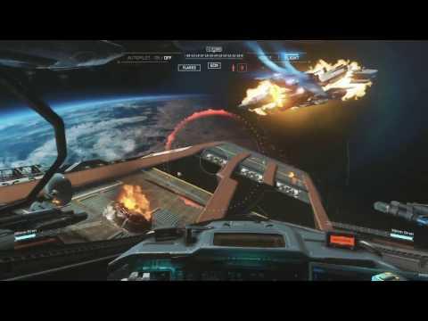 Infinite Warfare Campaign Episode 2 (OMG NO GRAVITY)