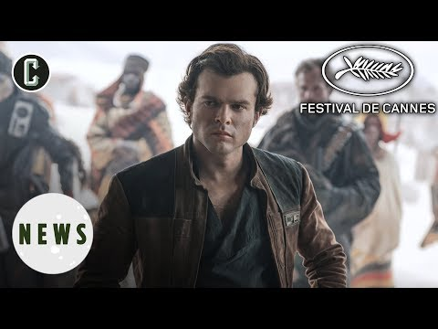 Solo: A Star Wars Story to Premiere at Cannes Film Festival