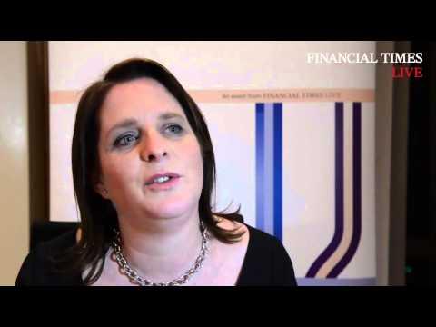 Financial Times & HP CIO Series: Amsterdam