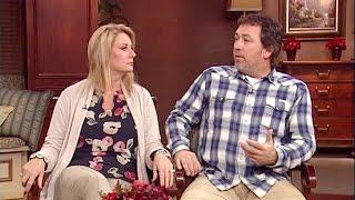 Al And Lisa Robertson Forgiveness James Robison Life Today