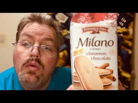 Too Sweet : Pepperidge Farms Cinnamon Chocolate Milano cookies  🍫 🍪