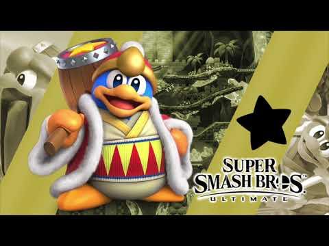 Clash At Castle Dedede - Super Smash Bros. Ultimate