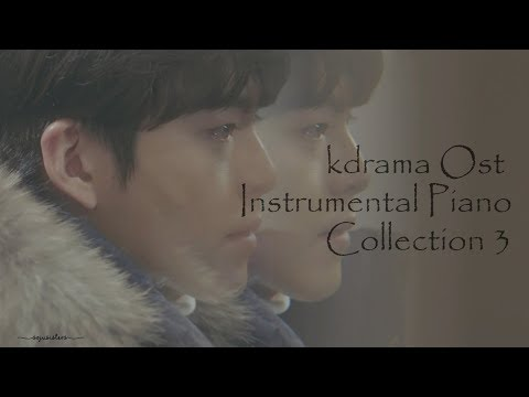 kdrama Ost - Instrumental Piano # 3