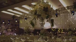 Wedding Clip Cansu & Fuat | Silence Hotel 📍