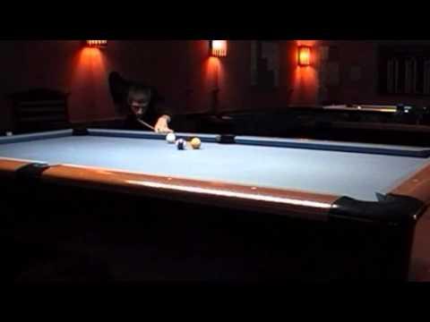 Amazing Trickshot Action - The Final - World Class Pool Trickshots  *Deutschland Version*