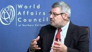 Rami Khouri on Understanding Syria