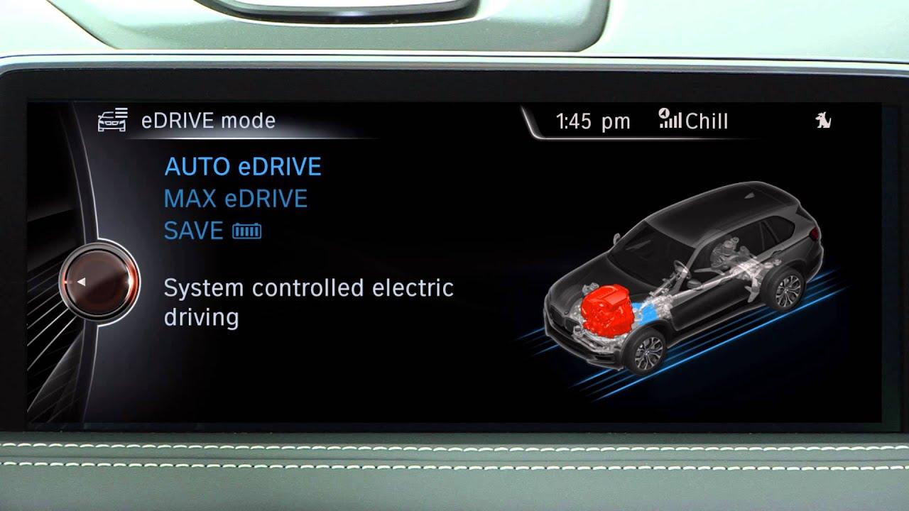 Auto Edrive Bmw Genius How To
