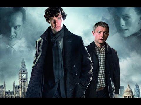 Sherlock Season Two - Review / Thoughts