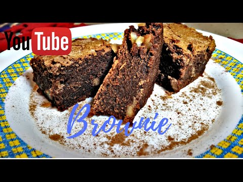 brownie-de-chocolate-[recetas-de-cocina-fáciles-y-sencillas]