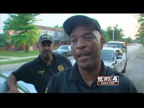 """War Zone: East St. Louis - """"Corruption"""" - part 1 of 6, KMOV-TV"""