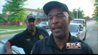 "War Zone: East St. Louis - ""Corruption"" - part 1 of 6, KMOV-TV"