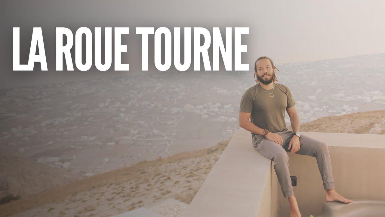 LA ROUE TOURNE ! (vidéo motivante) - YouTube