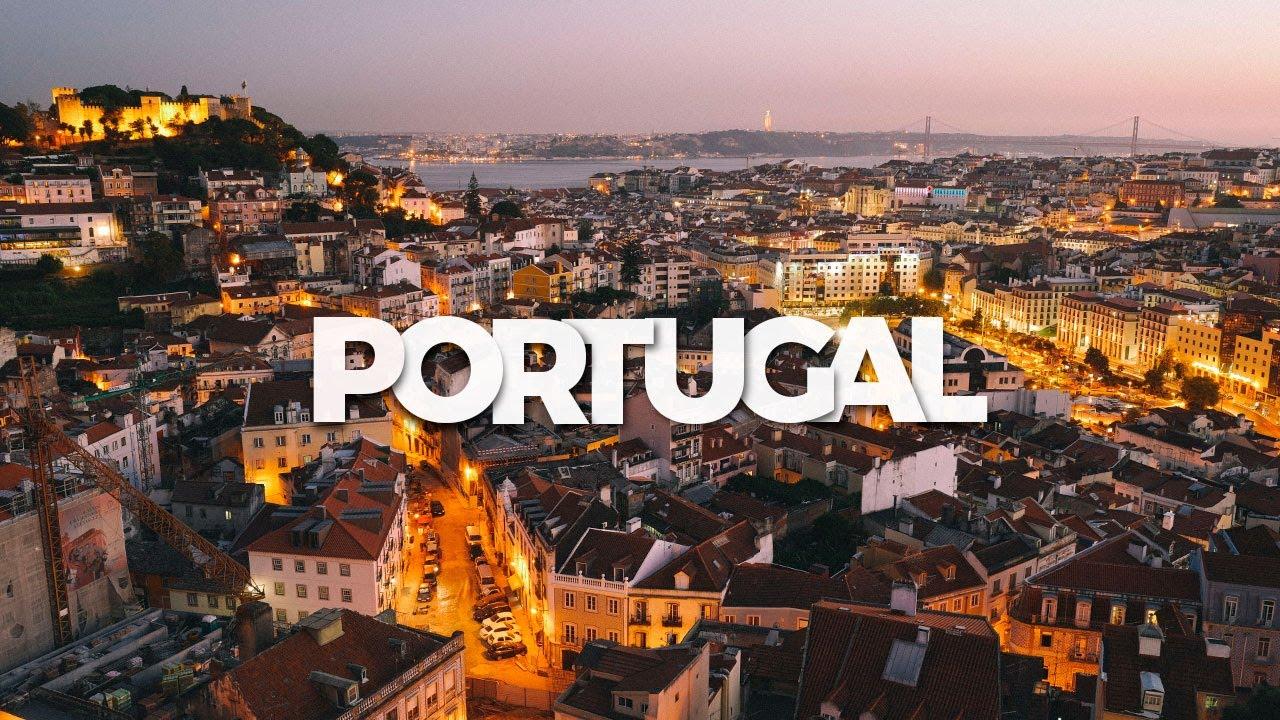 O QUE FAZER EM PORTUGAL GUIA COMPLETA - 2021